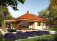 Projekt domu: Astrid M G1