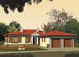 Projekt domu: Marty G2