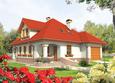 Projekt domu: Aj G1
