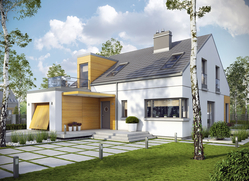 House plan: Edgar G1 ENERGO
