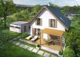 Projekt domu: Юліан (Н)