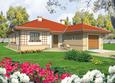 Projekt domu: Klara G1 A++