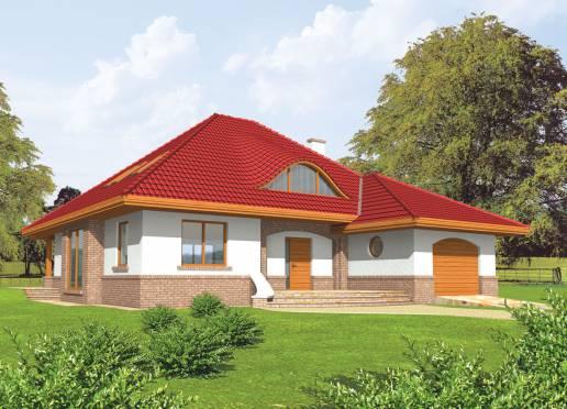 Mājas projekts - Jacek