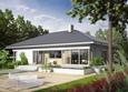 Projekt domu: Morgan II G1 A++