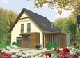 Projekt domu: Ерна (Н)