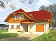 Projekt domu: Klara G1