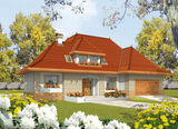 House plan: Marcelina G2
