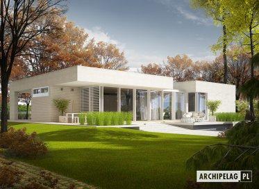 Projekt: EX 6 (z wiatą) ENERGO PLUS