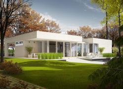 Проект дома: Экси 6