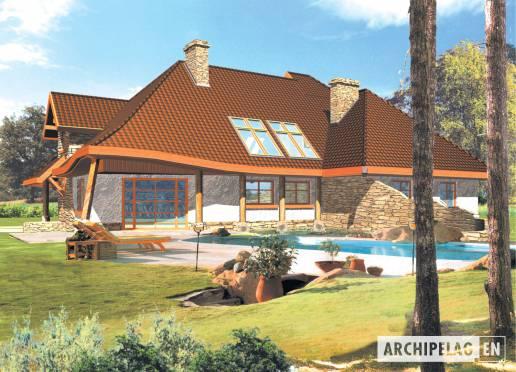 House plan - Kate II