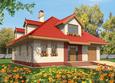 Projekt domu: Basy G1