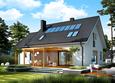 Projekt domu: Katrina M G1