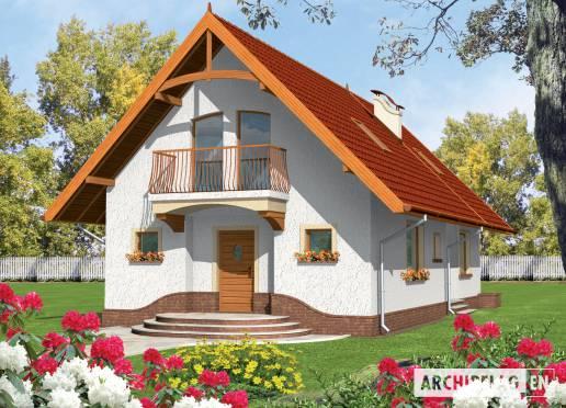 House plan - Zac II