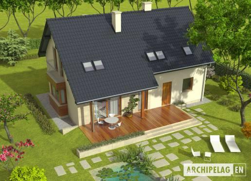 House plan - Robin G1