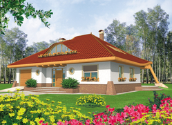 House plan: Fiola G1