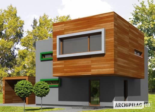 Проект будинку - Pencil *