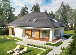 Проект дома: Олаф Г2 ENERGO