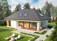 Projekt domu: Olaf G2 ENERGO