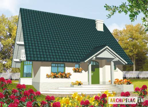 House plan - Hanah I