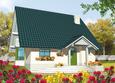 Projekt domu: Hanah I