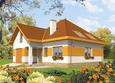 Projekt domu: Ágnes
