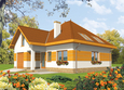 Projekt domu: Agnes
