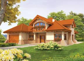 Проекти будинків : Традиційні