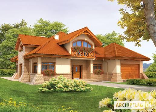 House plan - Mateus G2
