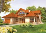 House plan: Mateus G2