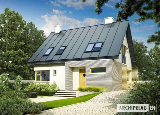 House plan - Tim