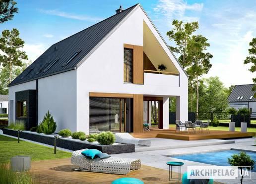Проект будинку - Ріко III (Г2)