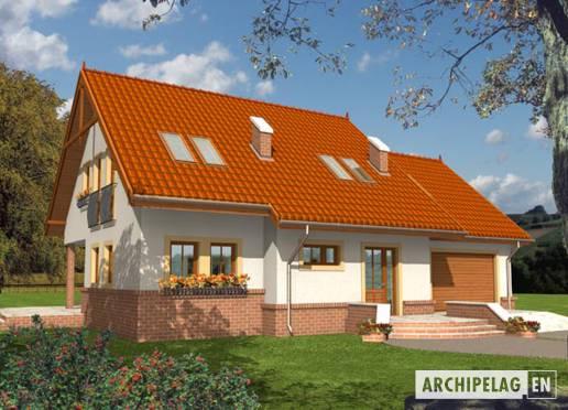 House plan - Marvine G2