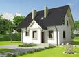 Projekt domu: Eveline