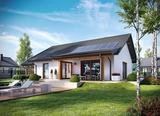 House plan: Kornel VI ENERGO