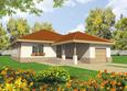 Projekt domu: Ligita G1