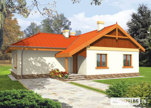 House plan - Zuko