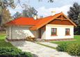 Projekt domu: Zuza