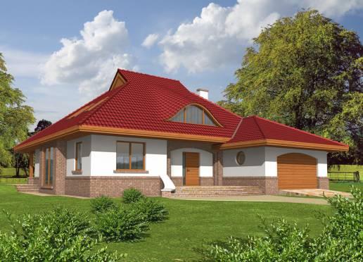 Mājas projekts - Jacek II