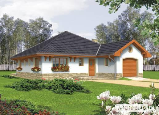 House plan - Runa G1