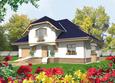 Projekt domu: Ludvic G1