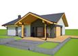 Projekt domu: Mini 4 II G1