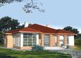 Projekt domu: Kalina