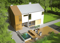 House plan: EX 1 Soft