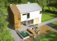 Projekt domu: Ex 1 A++