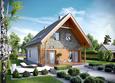 Projekt domu: Еліас (Г1)
