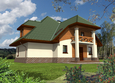 Projekt domu: Adelayda