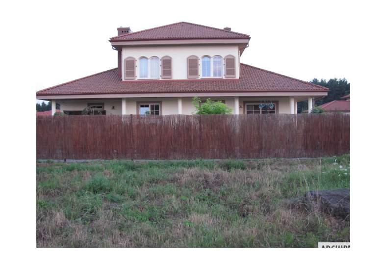Projekt domu Eleonora G2 - realizacja