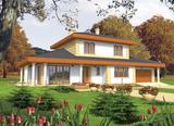 House plan: Eleonora G2