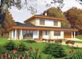 Projekt domu: Eleonora G2