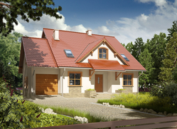 House plan: Judy G1